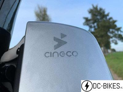 SOLD OUT! Cineco E-Classic black