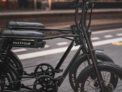 Phatfour FLS Black
