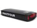 Phatfour battery 630Wh interchangeable