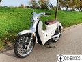 Cineco E-Classic white
